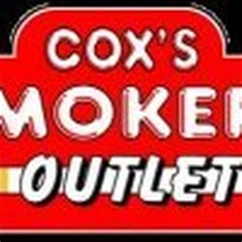 Cox S Smoker Outlet Detox by Cox S Smokers Outlet Tobacco Shops Louisville