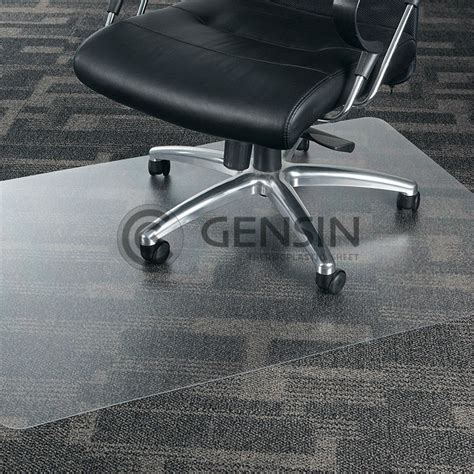 Buy Chair Mat by 1 5mm Frosted Polycarbonate Office Chair Mat Floor Mat