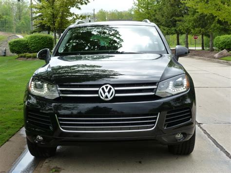 volkswagen touareg 2011 review 2011 volkswagen touareg vr6 the truth about cars