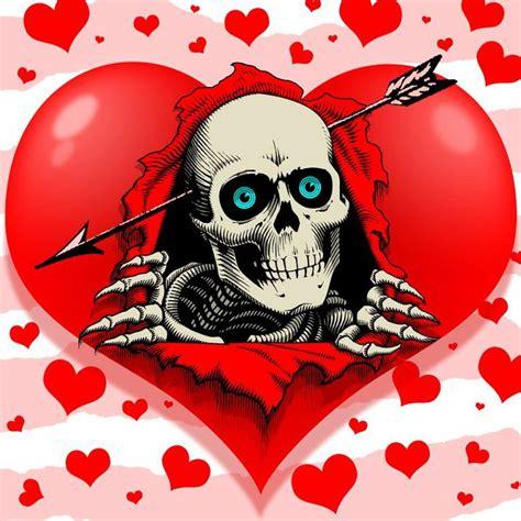 skull valentines 1128 best images about even more skulls etc on