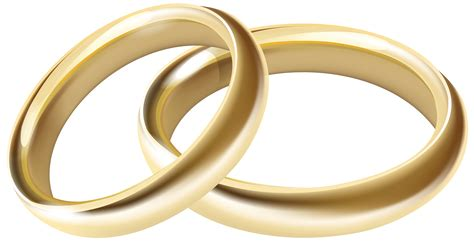 Wedding Ring Clipart Png by Wedding Rings Transparent Png Clip Image Gallery