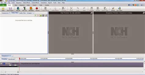 tutorial de videopad por nch bukan herbivora tutorial edit video dengan menggunakan