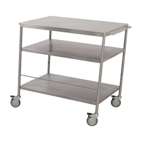 second hand benches second hand stainless steel benches 74 off stainless steel utility cart tables