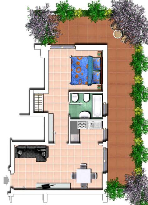appartamenti roma est bilocale in affitto a roma est n 5 di 59 mq
