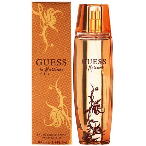 Guess By Marciano Edp 100 Ml guess by marciano eau de parfum pour femme 100 ml notino fr