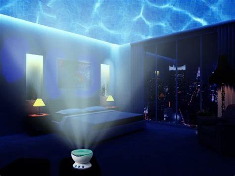 bedroom light projector master wave light projector by abco tech