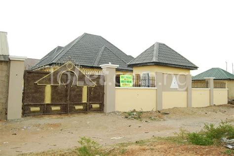 3 bedroom units for sale 3 bedroom bungalow for sale gwagwalada abuja pid d7953
