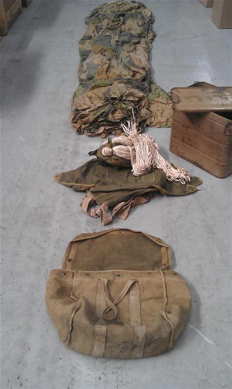 captain jacks militaria ww2 german fallschirmjager rz20