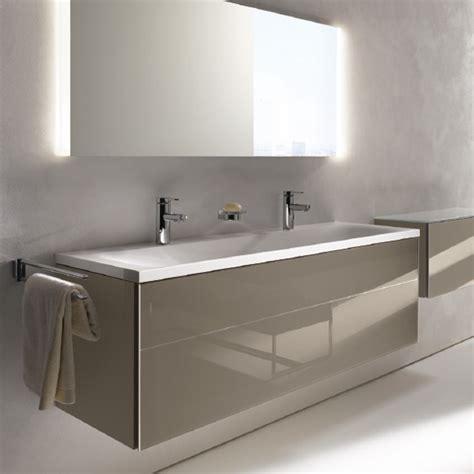 badezimmer vanity tiefe keuco royal reflex doppelwaschtisch 34082311302 reuter