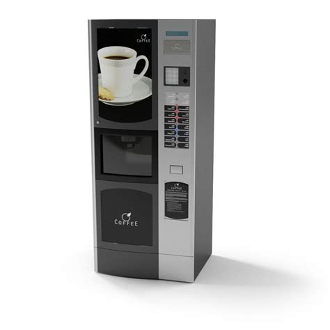 Coffee Vending vending machines for sale in south africa