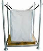 big bag gestell big bag systems universalracks f 252 r big bags