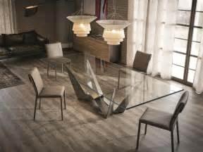 table contemporaine italienne