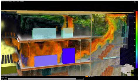 Fireplace Simulator by Dynamics Simulation Of 2011 Baltimore County Lodd 30