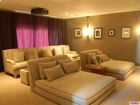 home theater beds home theater couch bed home theater