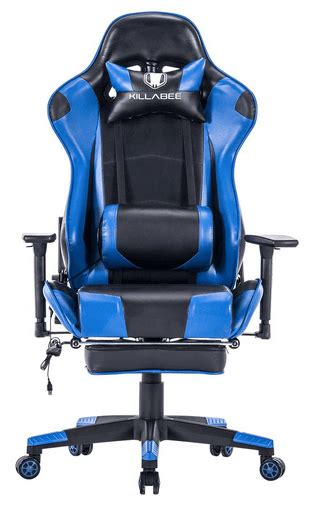 Big And Gaming Chair by Pc Gaming Chairs For Your Computer Updated August 2018
