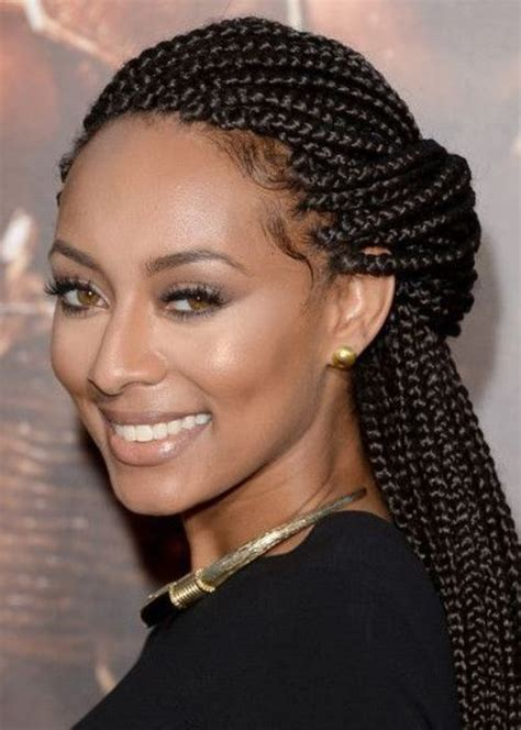 hair braid styles for 50 box braids hairstyles for black women 2018