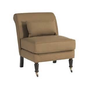 Slipper Chair Living Room » Home Design 2017