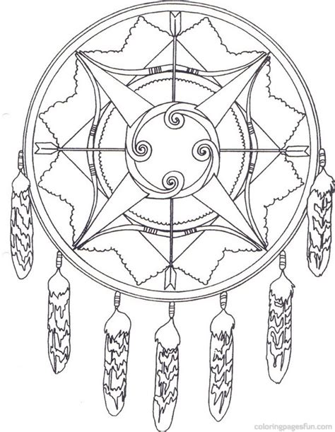 american coloring pages native american coloring pages