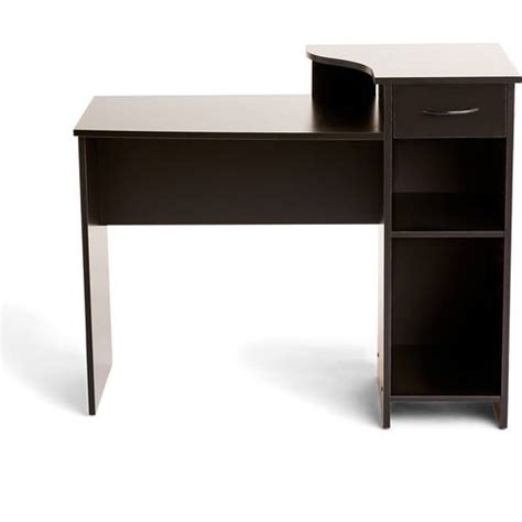 Mainstays Desk Finishes Walmart Com