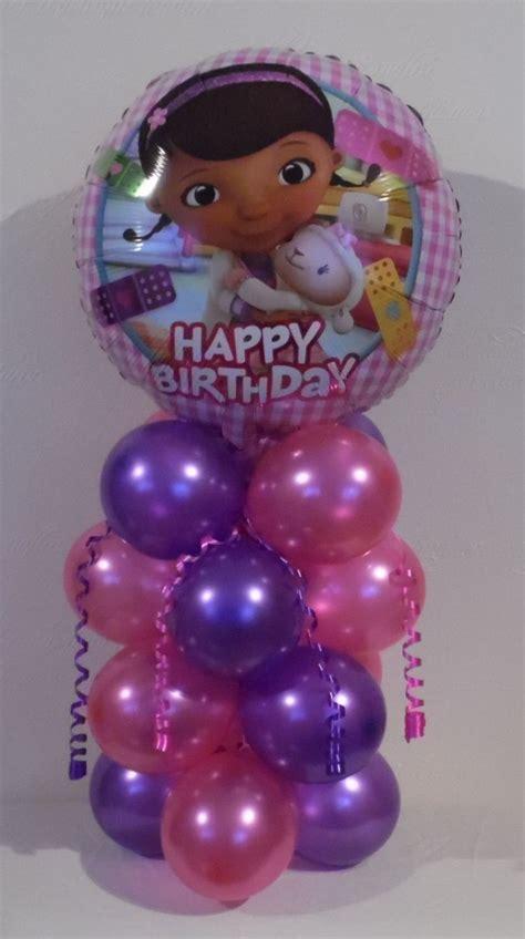 Balon Foil Gagang Disney Tsumtsum 17 mejores im 225 genes sobre dra juguete en mcs doc doc mcstuffins y obsequios de fiestas