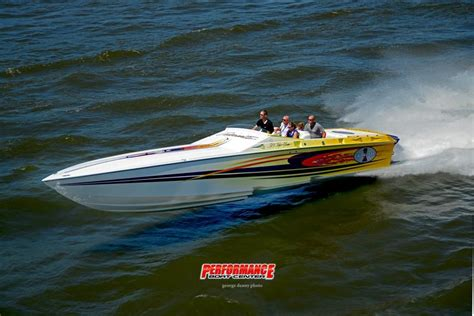 top performance boats 2016 cigarette rendezvous by performance boat center