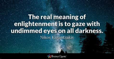 All Out Clear Your Vision With Enlightening Mind Eko Prasetyo enlightenment quotes brainyquote