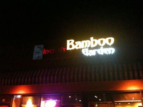 Bamboo Garden Redmond by Inchin S Bamboo Garden Redmond Wa Stati Uniti Yelp