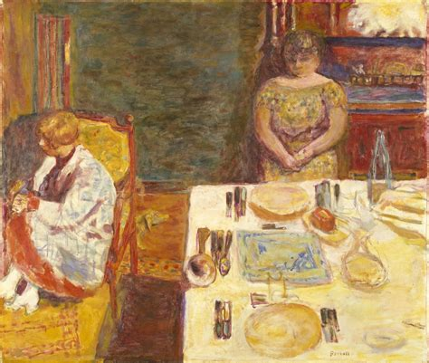 The Dining Room In The Country Bonnard by Personal Recommendations Bonnard At The Met 171 A Sky