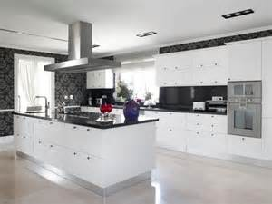 kitchens furniture 36 inspiring kitchens with white cabinets and granite