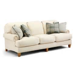 flexsteel 7308 31 luxury sofa discount furniture at