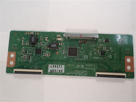 lg 50 quot 50ln5400 6870c 0452a 3256a led lcd t con