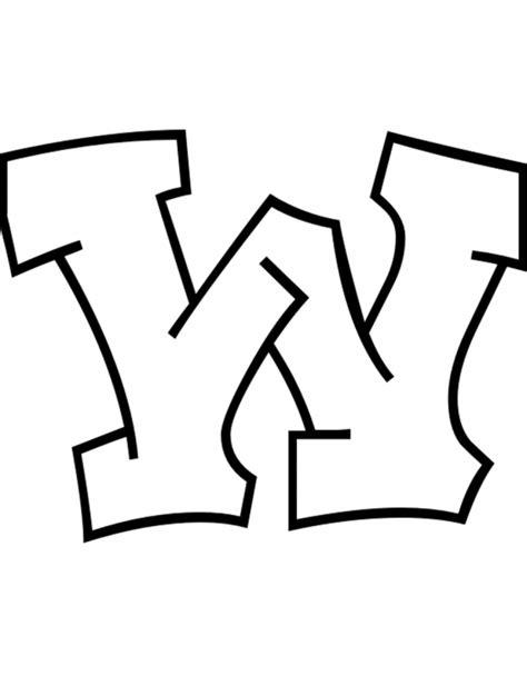 disegni per lettere lettere da stare az colorare