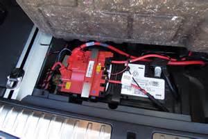 2011 chevrolet traverse battery location autos post