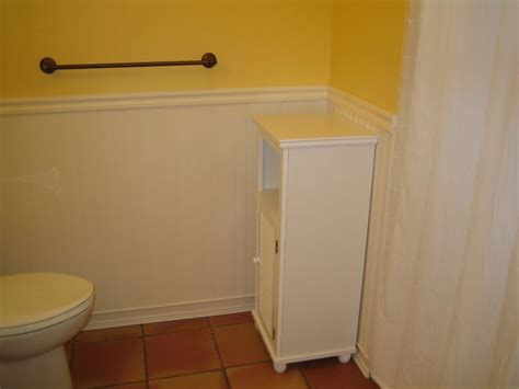pvc beadboard 54 best images about bathroom beadboard on