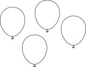 balloon coloring page coloring book balloons clip at clker vector clip