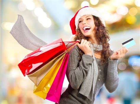 christmas shopping top level and brilliant ideas