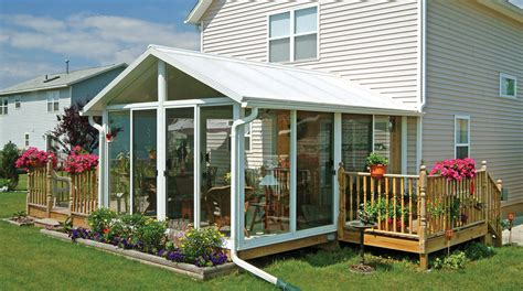 diy sunroom do it yourself sunrooms mibhouse