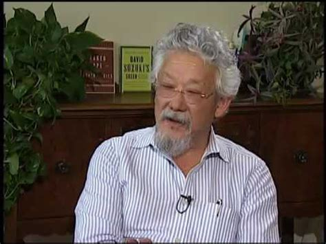 Facts About David Suzuki David Suzuki Shares His Feelings About Family Support