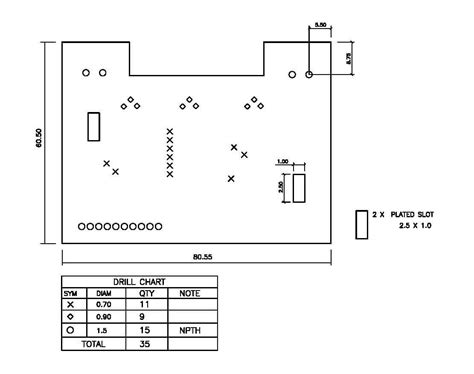 oscillator layout guidelines pcb design flow chart choice image free any chart exles