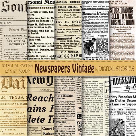 Make News Paper - newspapers digital paper newspaper vintage