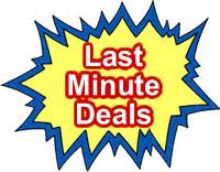 Last Minute Cabin Deals by Cabins At Patoka Lake