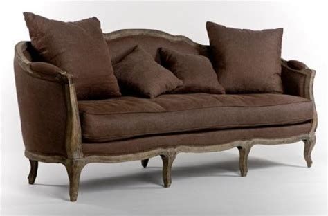 provincial sofa french sofa