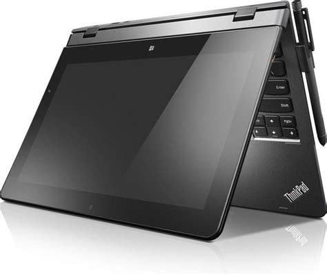 Lenovo Thinkpad Helix 2 lenovo thinkpad helix 2 20chs02a00 notebookcheck net