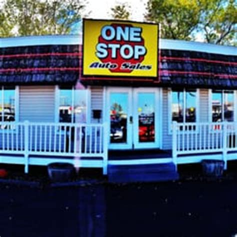 one stop auto sales one stop auto sales car dealers 480 n 4th ave