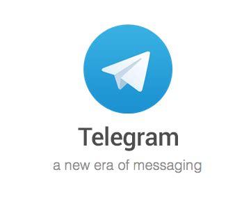 telegram para kaos por partida doble paquete oficial en