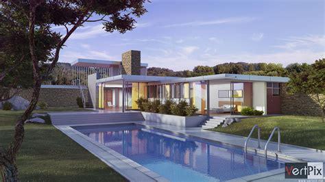 Hous Com cgarchitect professional 3d architectural visualization