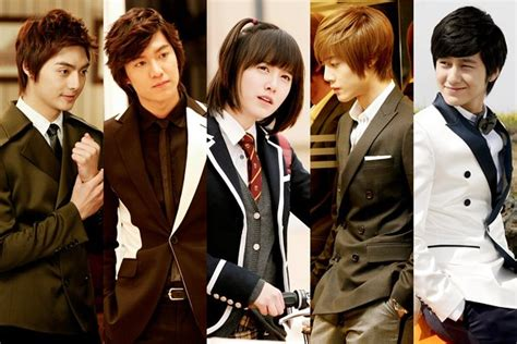 film korea bbf the world of me boys before flowers