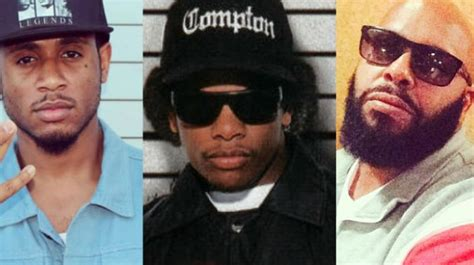 eazy es son thinks suge knight killed his father the virginia reporter killed eazy e s son blames suge knight