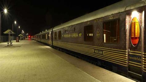 maharajas express announces special monsoon offers maharajas express gets two new lines with special offers