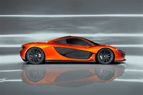 mclaren concept mclaren p1 is a concept previews advanced hypercar for